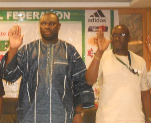 FIFA slam worldwide ban on Chris Giwa, 4 others