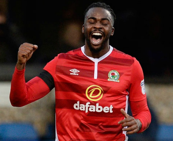 Blackburn Rovers charged, Akpan faces stiffer ban