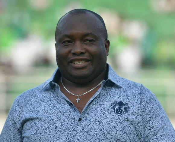 Ifeanyi Ubah reveals he will sell top stars to China