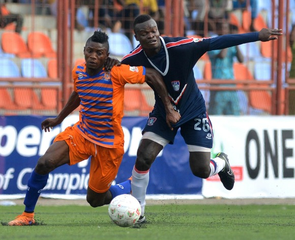 Sunshine Stars 'playing on empty stomachs', owed 5 months' pay