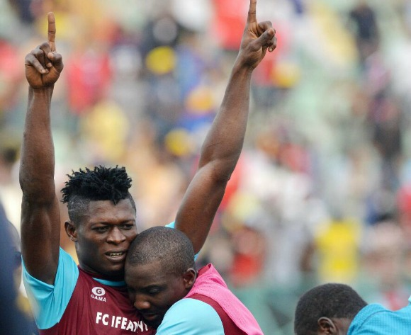 Injury-hit Adeleye, Ado Blaise set to return for Ifeanyiubah against Rangers