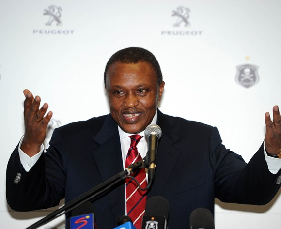 Orlando Pirates boss laments violence