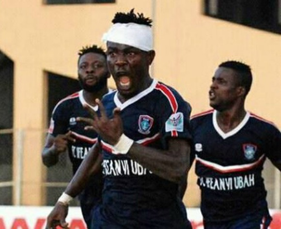 Confed Cup: FC Ifeanyiubah walk tight rope, Wikki crash