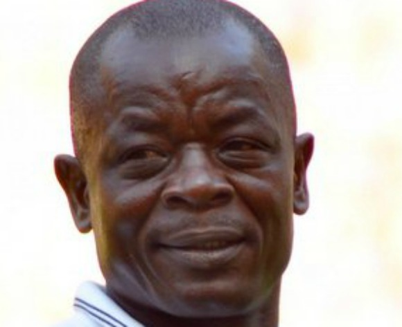 Katsina United accept resignation of coach Bala Nikyu