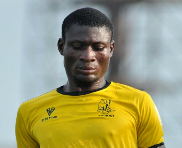 NPFL hotshot Obaje out of Confederation Cup clash