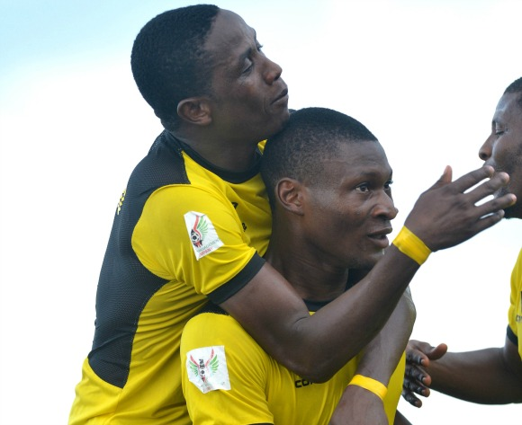 FC Ifeanyiubah star man Obaje not available for Confed Cup tie