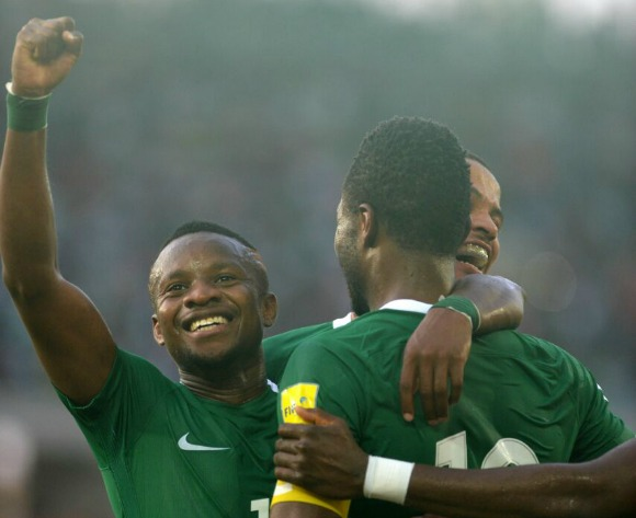 Cameroon can never beat Nigeria vows Ogenyi Onazi