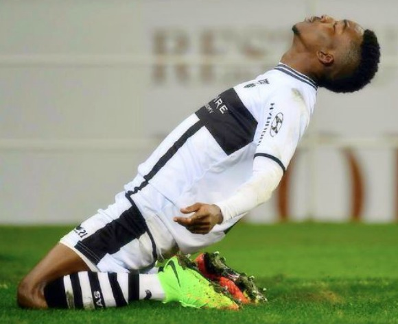 Onyekuru praises mum after another Man of Match Award