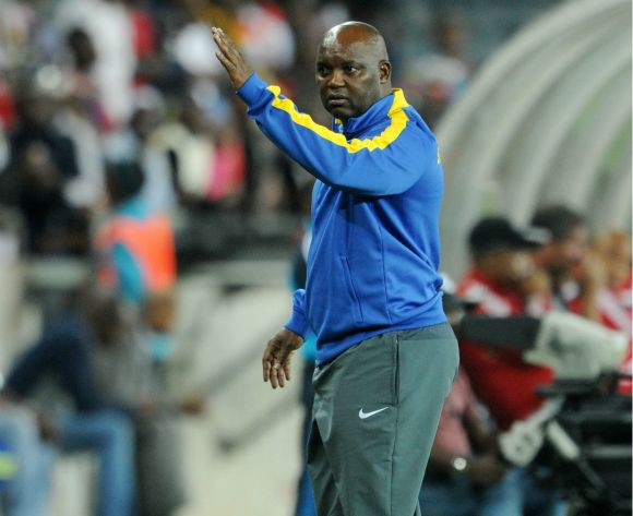 Mosimane: Orlando Pirates are still very strong