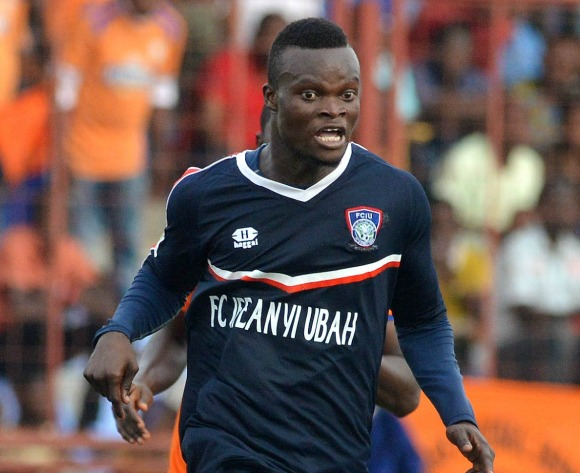 FC Ifeanyiubah coach Preko disturbed by woeful road run