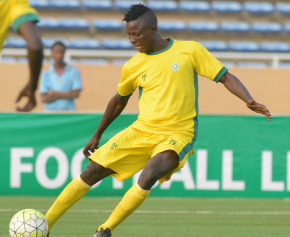 Katsina United stars Ashadi Destiny, Timothy Danladi impress Eagles coach