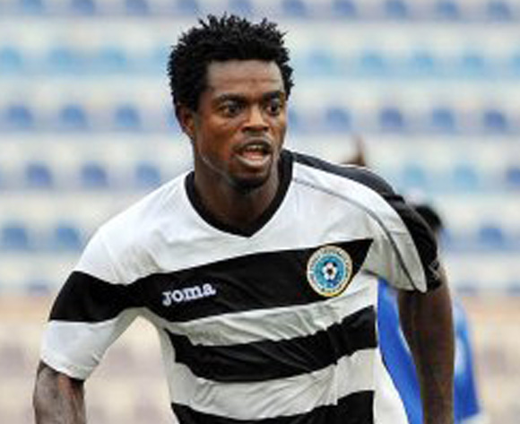 Lobi Stars without injured Shehu Nasiru, suspended James