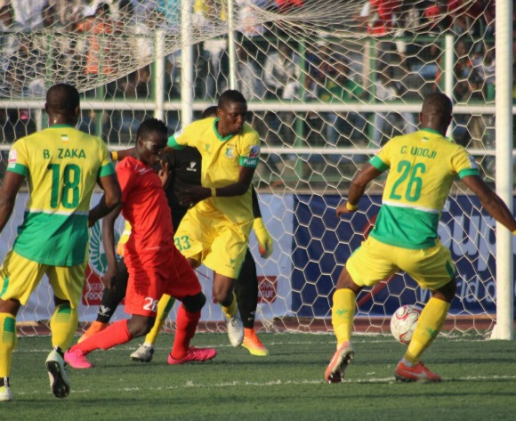 MOM Udoji says Kano Pillars focused on being champions again