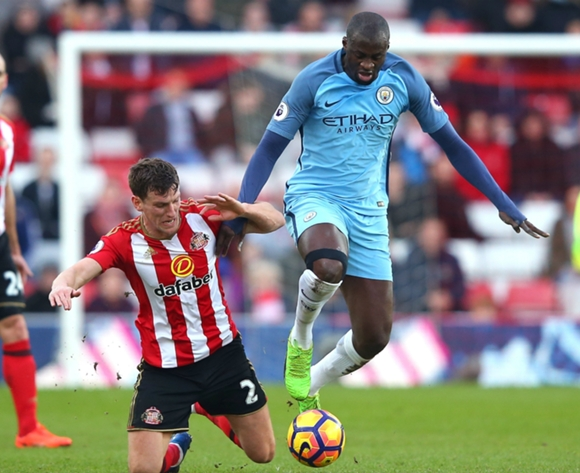 I want to stay in England – Yaya Toure