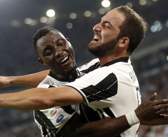 I have more strength and confidence – Kwadwo Asamoah