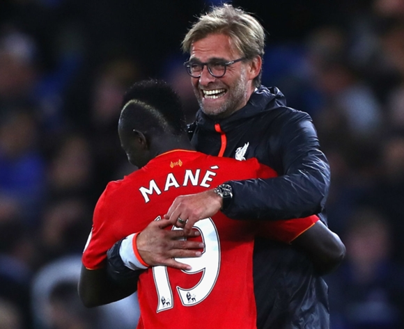 Sadio Mane: I joined Liverpool FC at the right time
