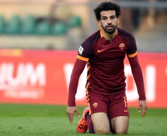 Internazionale keen on Mohamed Salah