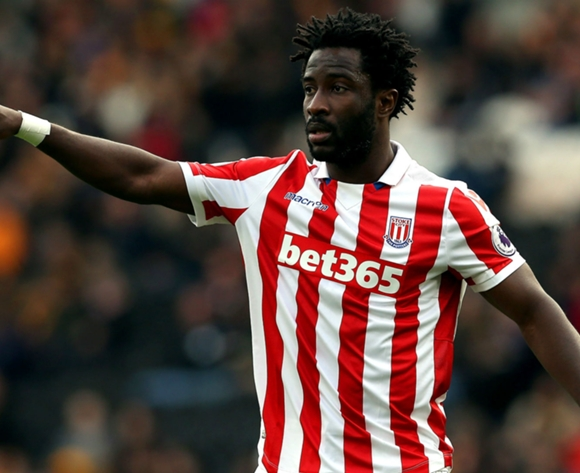 'It makes no sense' – Bony unhappy at lack of playing time