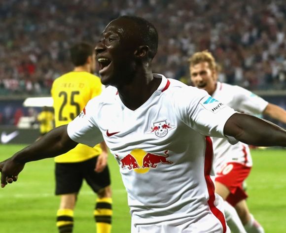 Arsenal and Liverpool target Keita wants to improve