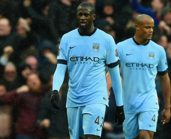 Yaya Toure: Sergio Aguero is proving his critics wrong