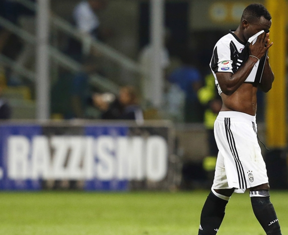 Kwadwo Asamoah was a wanted man in January