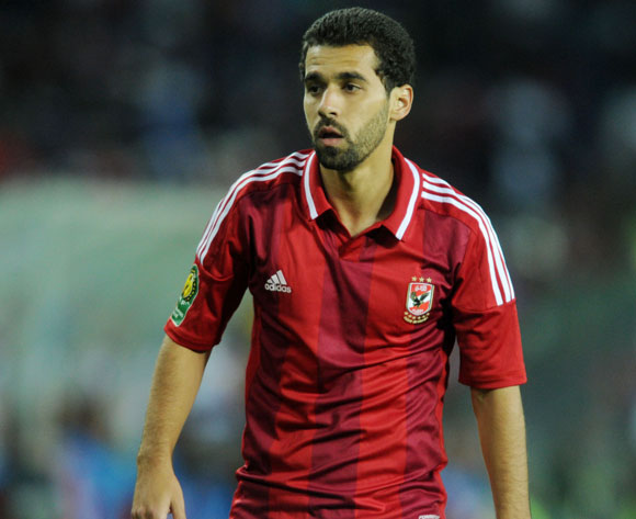 Ahly's El-Said hails teamwork in Champions League