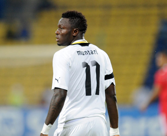 Sulley Muntari will lead our team – Pescara coach
