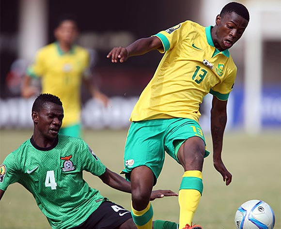 Mahlambi delighted to finally join Amajita