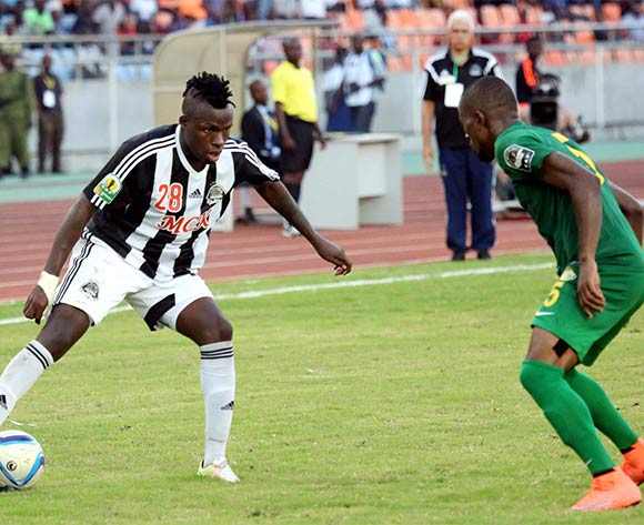 Zvirekwi: We need to acclimatise at Mazembe