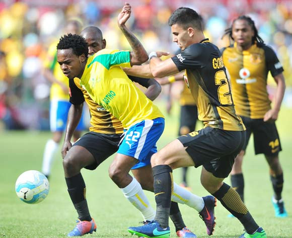 Sundowns are now as big as Chiefs and Pirates, says Baloyi