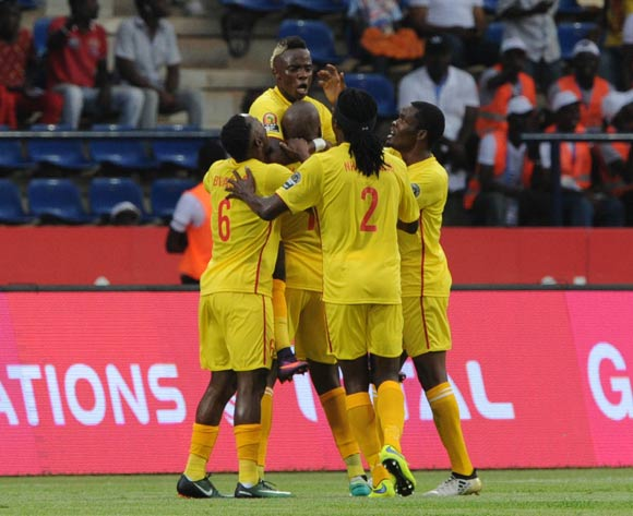 Zambia and Zimbabwe renew COSAFA rivalry