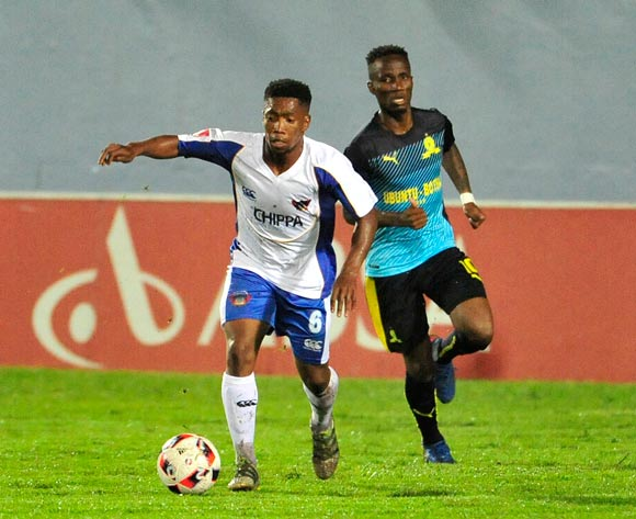 Chippa look to dent Wits' title hopes