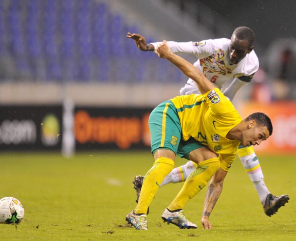 Senegal edge SA in seven-goal thriller