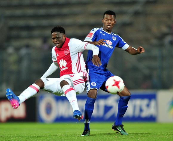 Wrapping up the weekend's Absa premiership action