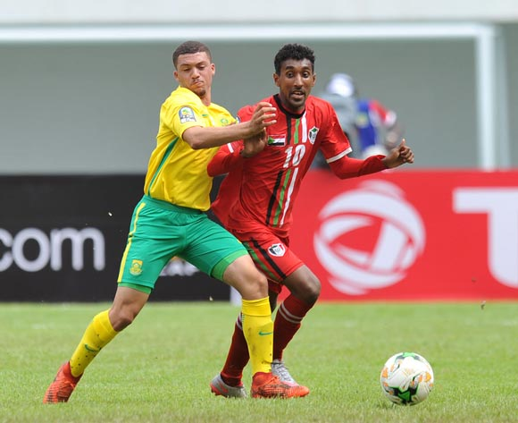 Senong: SA to correct errors before U20 AFCON Semis