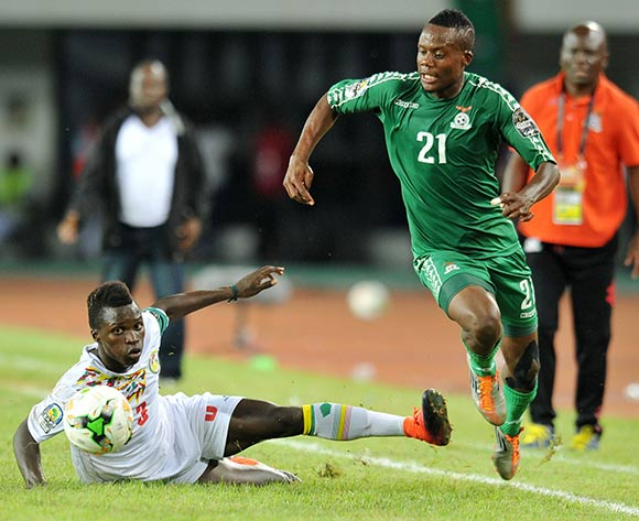 Zambia to face Portugal, Iran and Costa Rica at U20 World Cup
