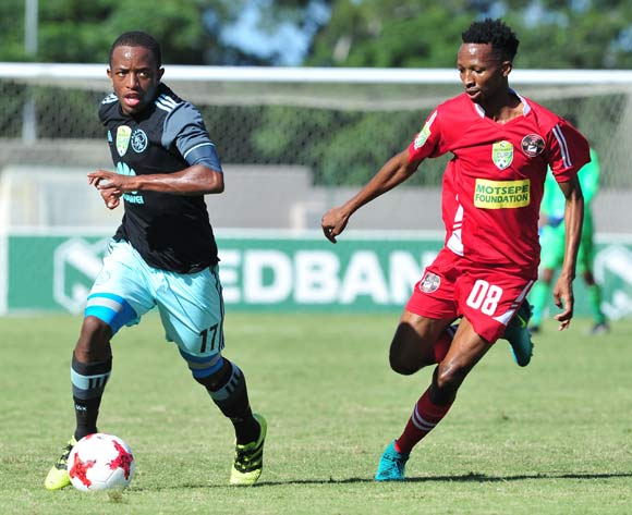 Ajax Cape Town suffer Nedbank Cup upset in Clermont