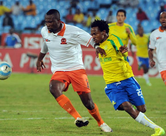 Polokwane City frustrate Mamelodi Sundowns