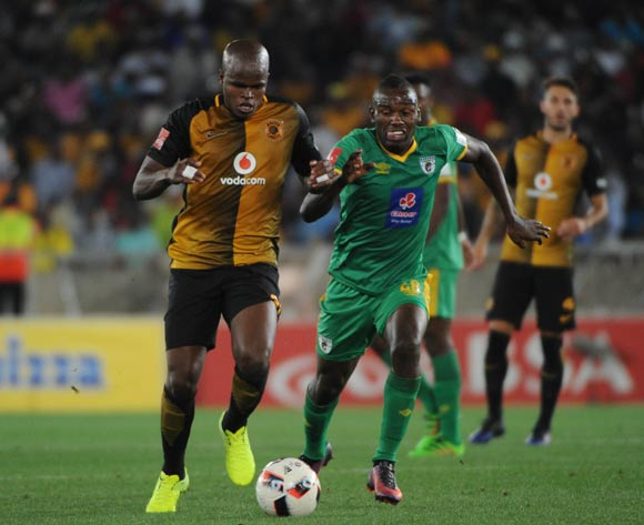 AfricanFootball wraps up the weekend's Absa Premiership action