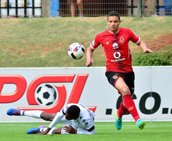 Egyptian giants Al Ahly boast an undefeated record