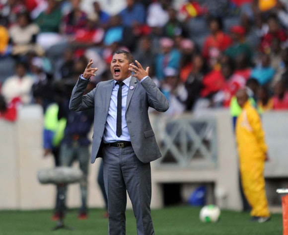International friendly prepared Platinum Stars for CAF Confed Cup
