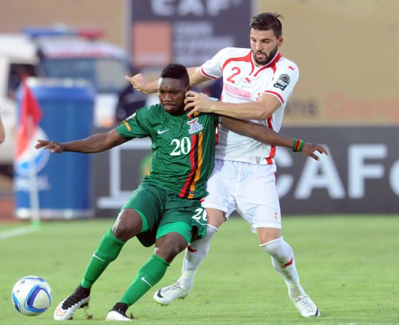 Zambia to face Zimbabwe and not Tanzania
