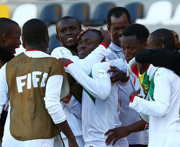 Guinea claim bronze at U20 AFCON