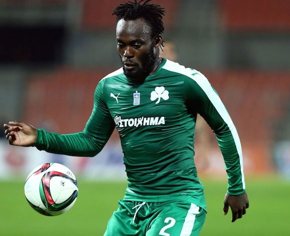 Former Ghana star Michael Essien signs with Indonesia's Persib Bandung