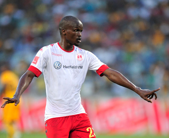 Stars, Highlands in relegation six-pointer
