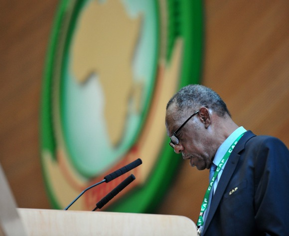 Hayatou ousted as CAF welcomes new president