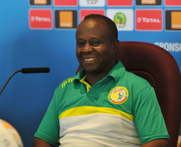 Senegal U20 coach Koto disappointed by his charges