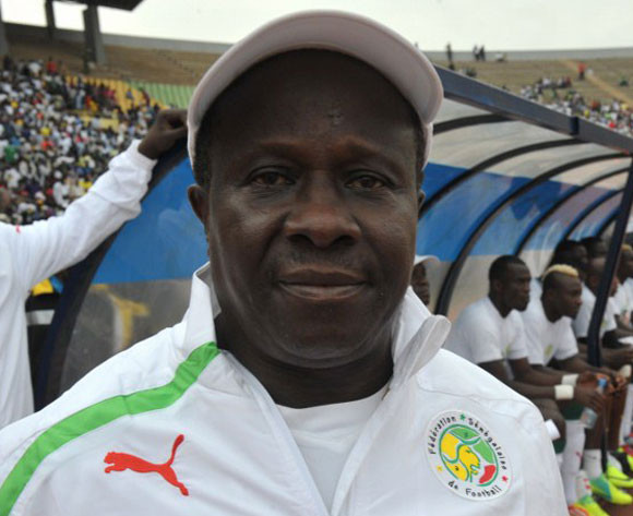 Senegal U20 coach Koto delighted after winning Group B