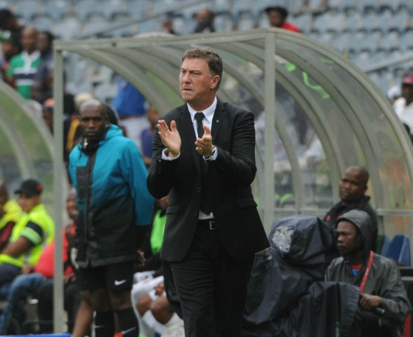 Jonevret: Stockholm Derby prepared me for Soweto Derby