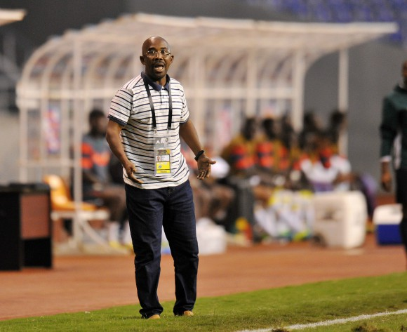 Diallo: Guinea pleased with third-place finish at U20 AFCON